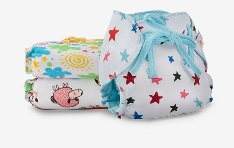 SuperBottoms – Reusable Cloth Diapers for Babies