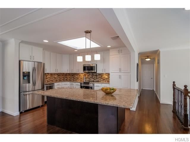 8 Florence Dr, Mahopac, NY 10541 | Ranch kitchen remodel ... on