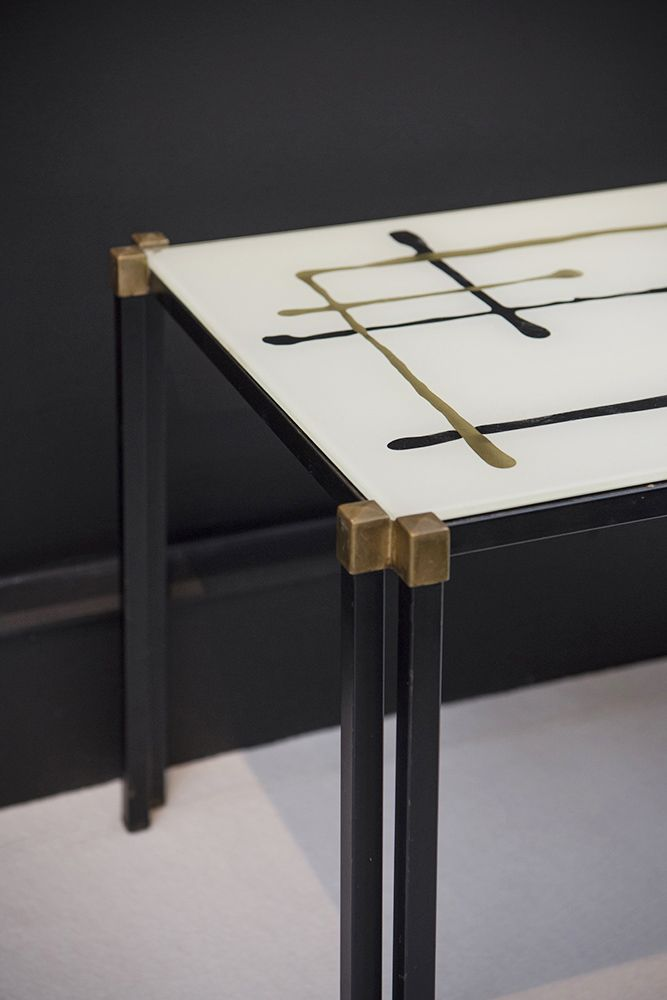 A Galerie Nathalie Rives Mobilier