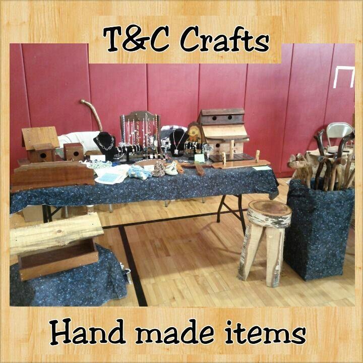 T&C Crafts