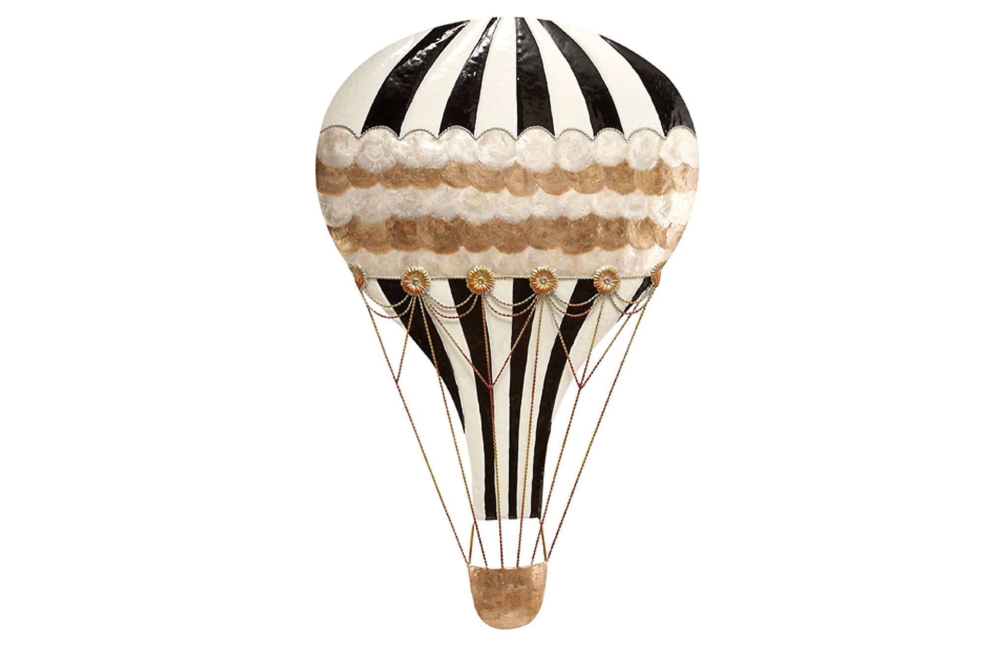 Hot Air Balloon Wall Decor This Is Sooo Cute Great For A