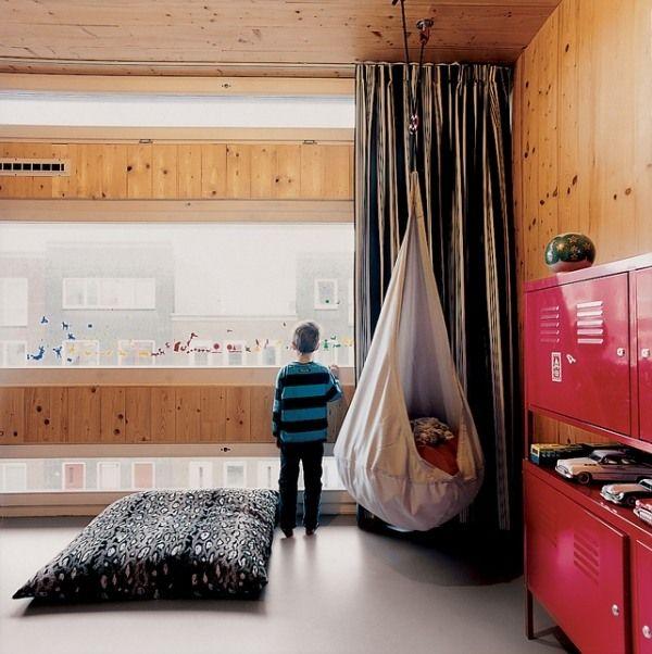 deko and baby on pinterest - Holz Im Kinderzimmer Anwenden Ideen