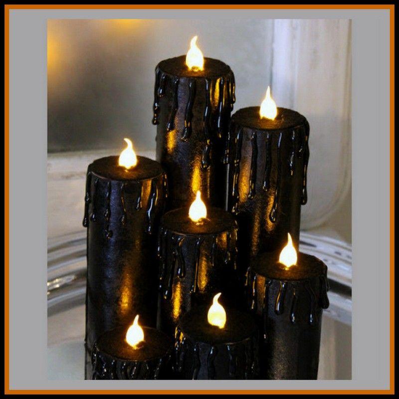 рассорка на фото и черную свечу часто она просто