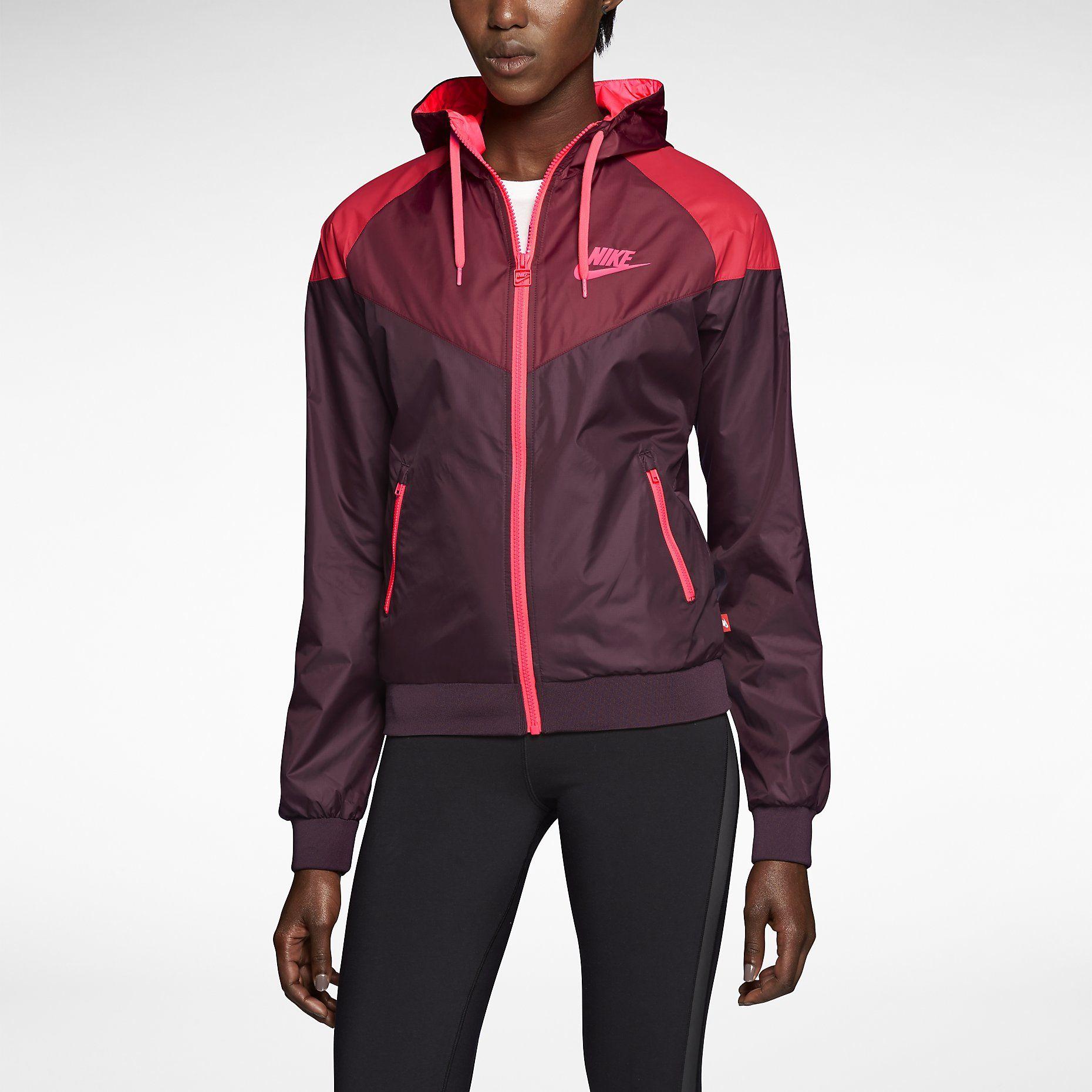 Nike jacken bedrucken