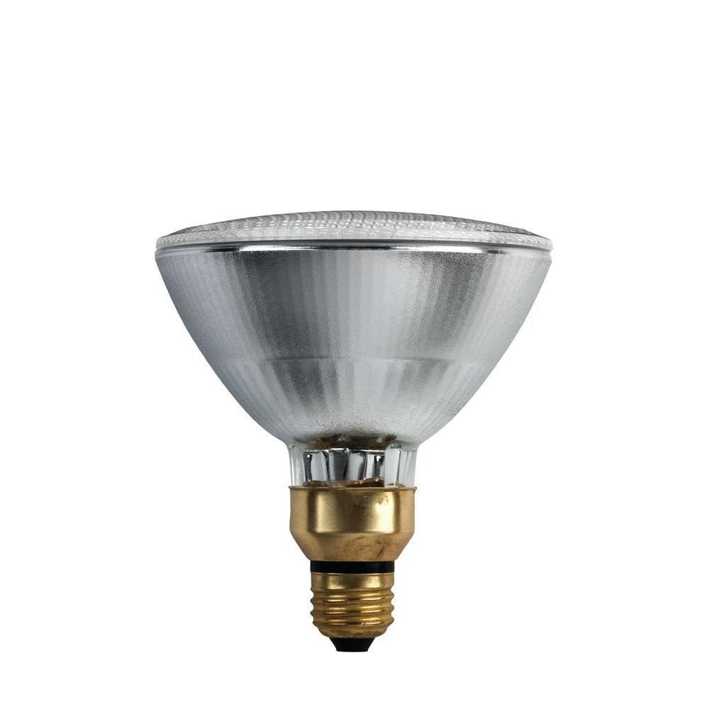 Philips Energy Advantage 50 Watt Halogen Par38 Soft White 2750k