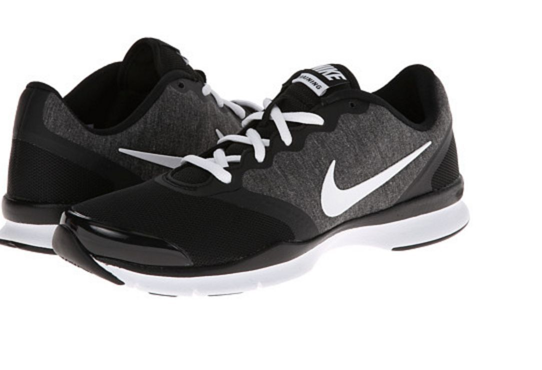 Nike In-Season TR 4 Black/Cool Grey/White - Just bought these! Find this  Pin and more on Women's Shoes ...