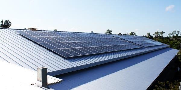 Naples Botanical Garden Solar Electric System Naples Fl Http Fafcosolar Com Solar Solar Electric System Solar Electric
