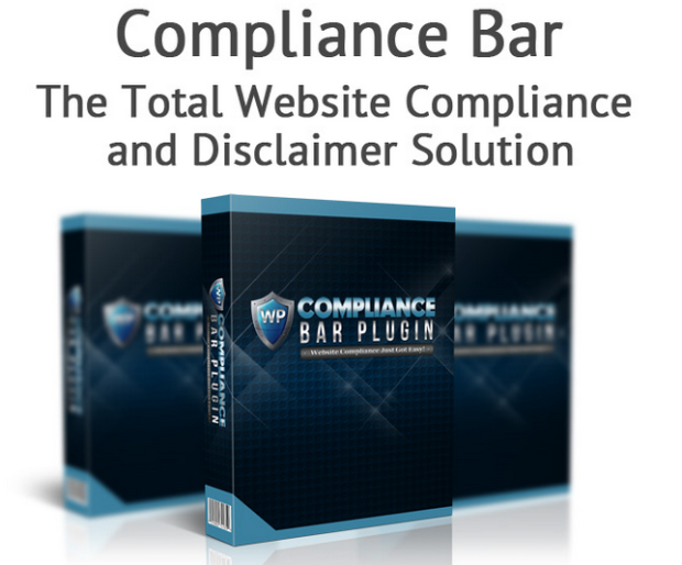 Compliance Bar - TOP New WordPress Plugin to Protects You ...