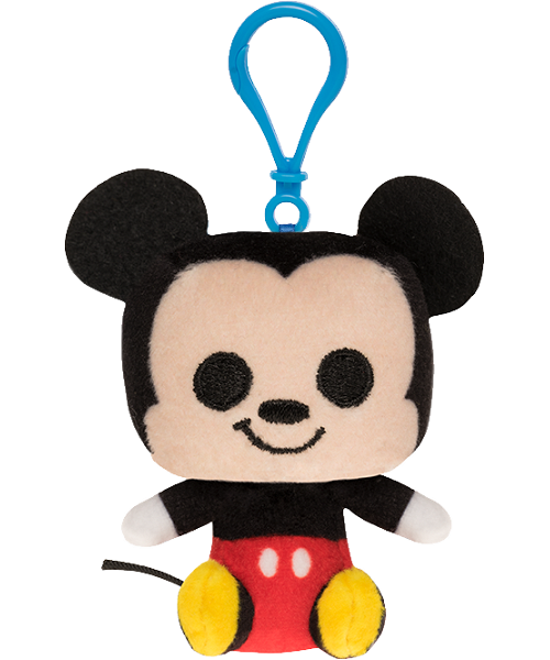 Disney Winnie the Pooh Plush Backpack 2 in 1