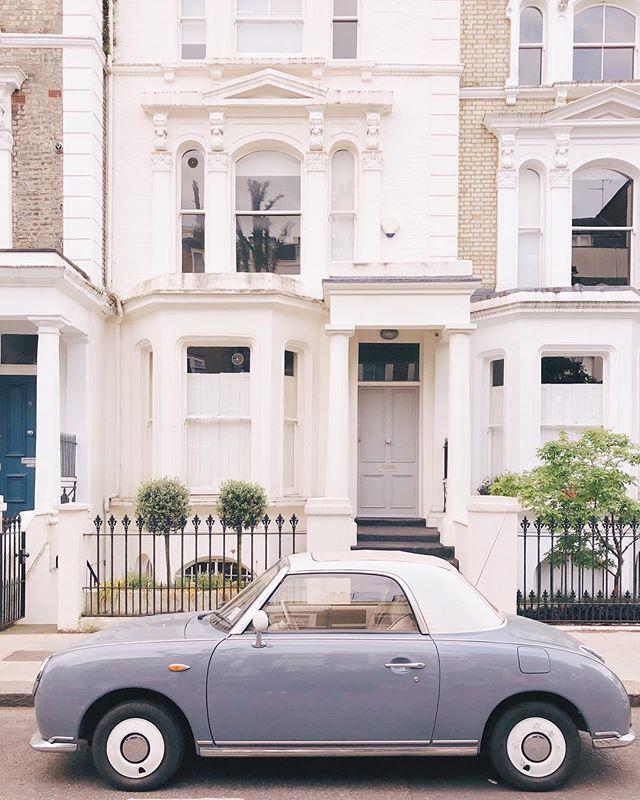 Notting Hill charm #London #gmgtravels #nottinghill #explorelondon