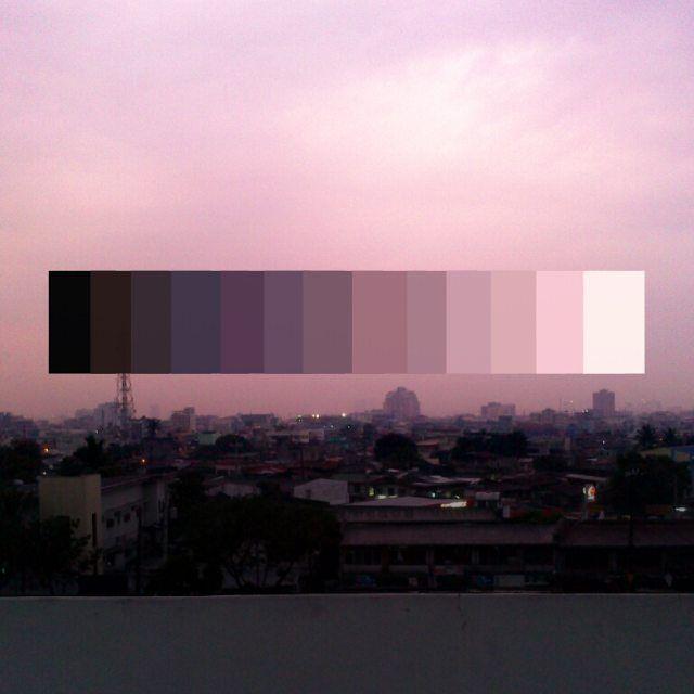 pantone landscape colour - Google Search