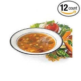 Campbells Condensed Minestrone Soup
