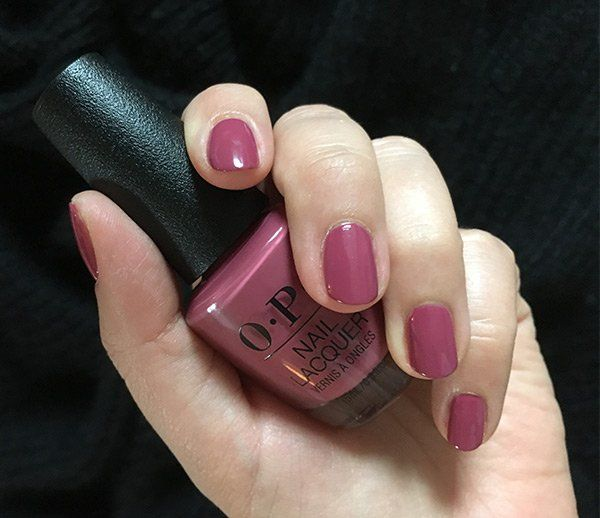Iceland by OPI Herbst-Winter-Kollektion 2017 | OPI, Opi nails and Makeup