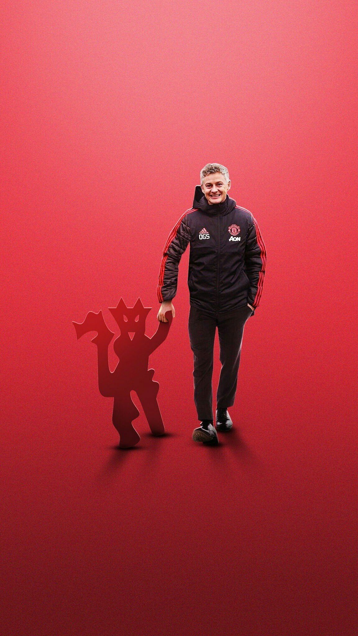 List of Best Manchester United Wallpapers Hd Wallpaper Wallpaper Solscher (Manchester United coach)✌
