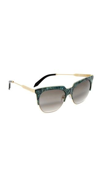 3f6812e36d18 Layered Square Sunglasses | Sunnies and Goggles