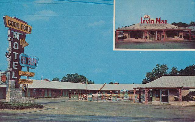 Beasley Motel Mt Vernon Illinois Flickr Photo Sharing