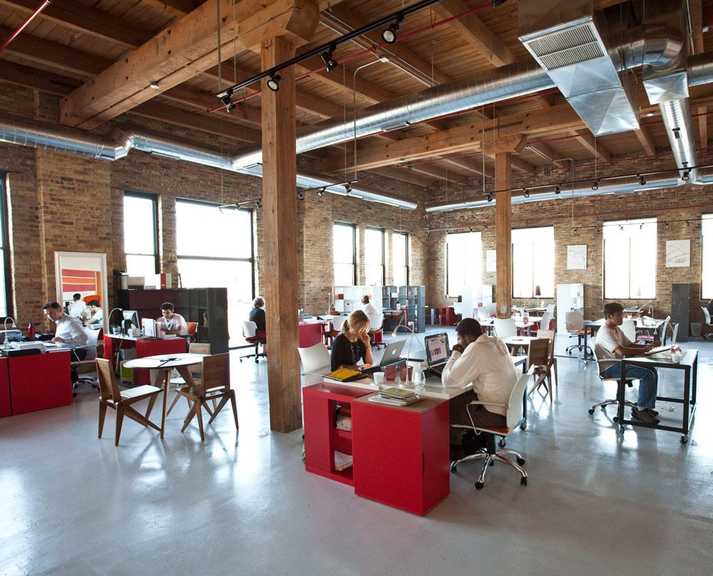 Desks Near Me Find a space to work Coworking space