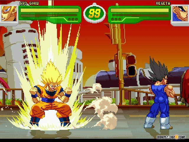 Allows you to participate directly in some of the series' most crucial  battles, fixing anomalies in time to set the stories of the Z Fighters on the correct path. It's like somebody at  Saiyan Ultimate: Xenoverse Battle realized how fulfilling it would be to be able to play out that one fanfiction you wrote when you...
