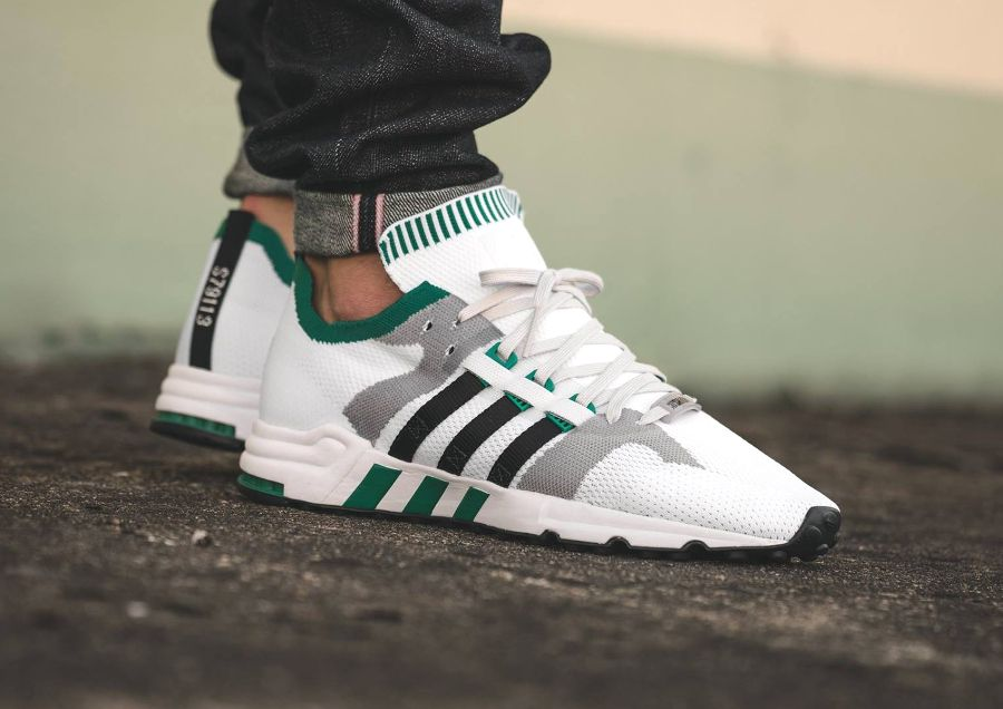 on sale 5474f cc0d0 avis-basket-adidas-eqt-cushion-93-primeknit-og-vintage-white-blanche-1