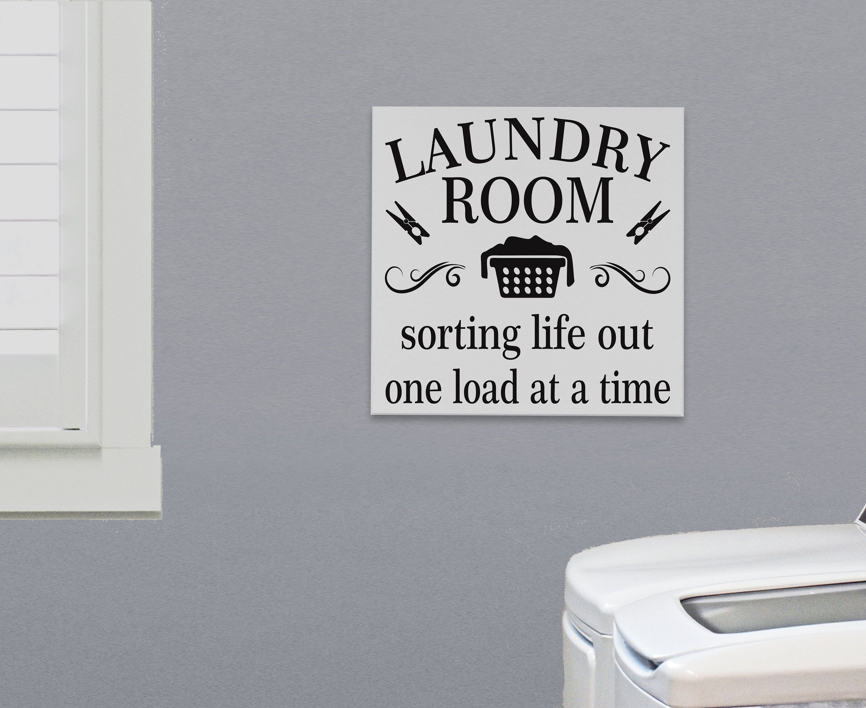 Pin On Laundry Room Decor