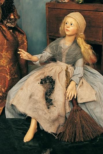 Cinderella Anna Brahms