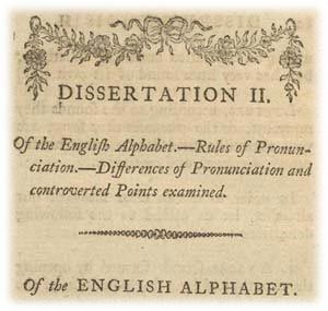 Dissertation On The English Language Middle Modern Four Dissertations