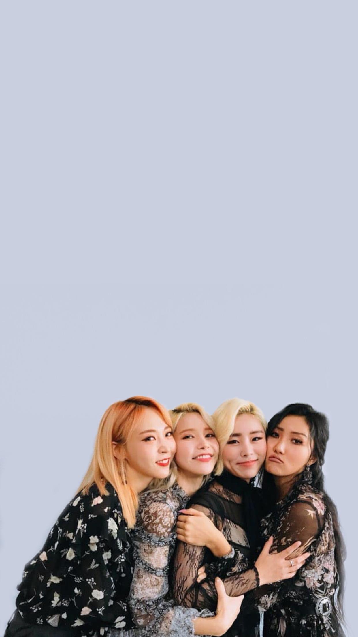Top 10 Uprising K Pop Groups Solo Artists To Follow In 2020 Mamamoo Wheein Mamamoo Mamamoo Kpop