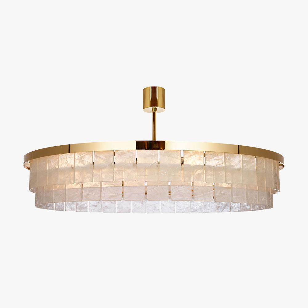 Savile row two tier chandelier ceiling lights bella figura the savile row two tier chandelier arubaitofo Image collections