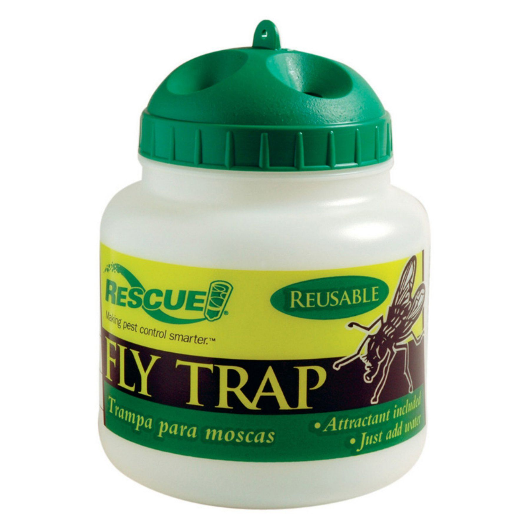 Sterling Rescue Fly Trap and Attractant 13861000 Fly
