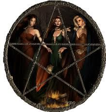 beyond the gates of witchcraft - Google Search
