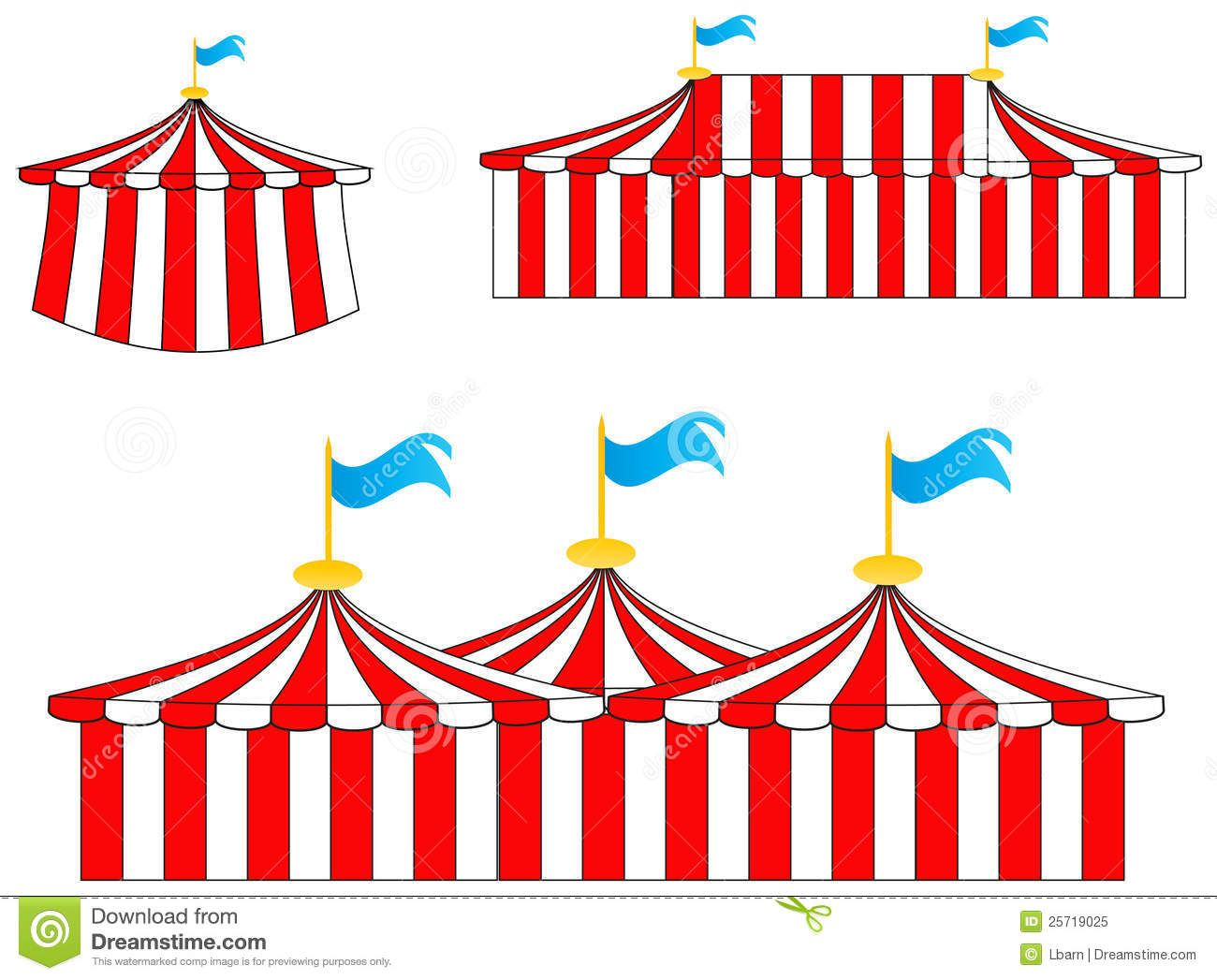 vintage circus tent clip art wwwimgkidcom the image