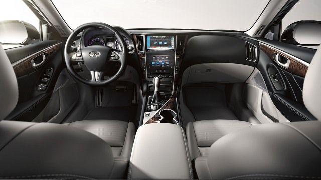 2017 Infiniti Q50 Red Sport 400 Interior Stone Seats Infiniti Q50 Infiniti Q50 Interior Q50 Red Sport