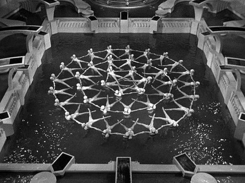 busby berkeley coloring pages - photo#6