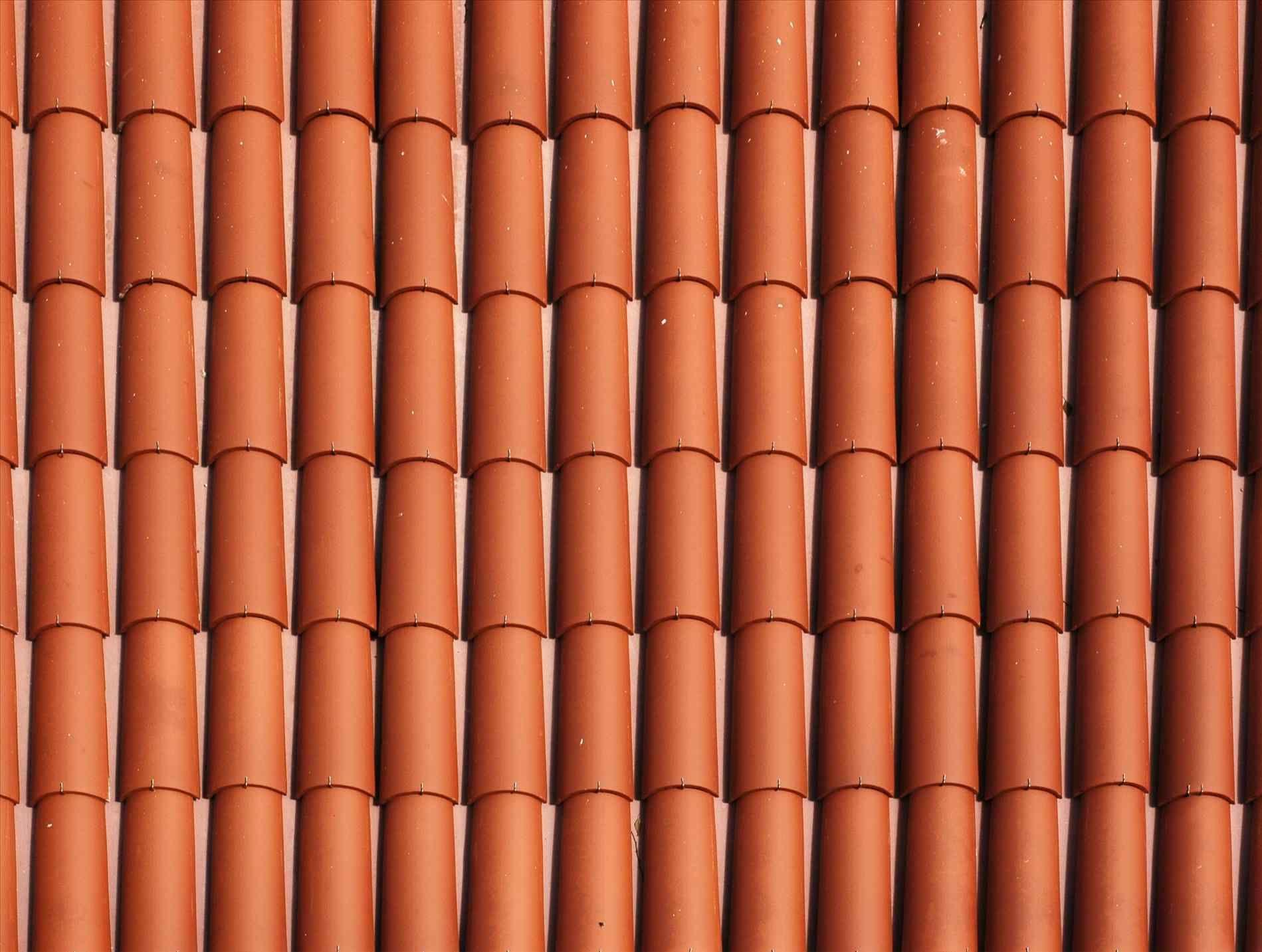 Spanish Style Roof Shingles Terracotta roof tiles, Roof