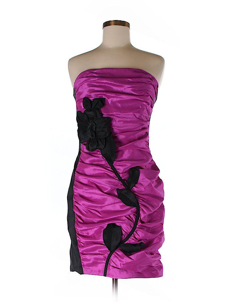 Excepcional Jessica Mcclintock Cocktail Dresses Ideas Ornamento ...
