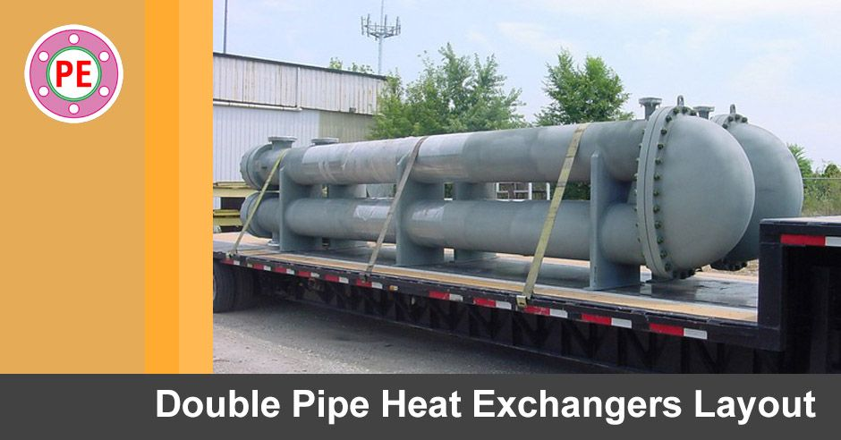 double pipe heat exchangers layout heat exchanger, pipes, engineering,  technology, trumpets