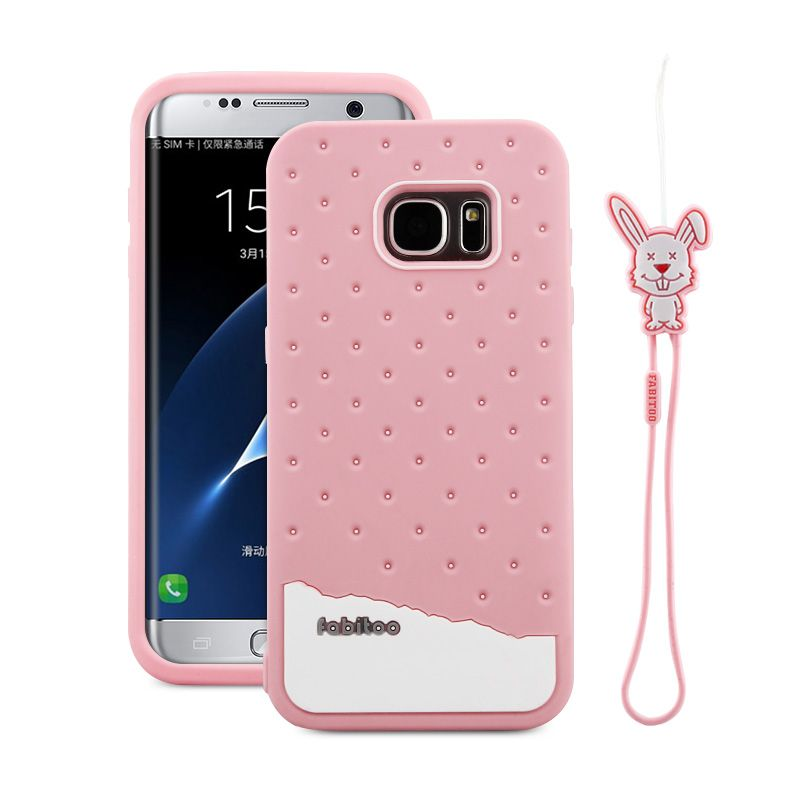 silicone phone case samsung s7