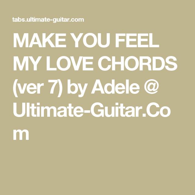Pin By Jett M On Chords Guitarpiano Pinterest Adele Guitars