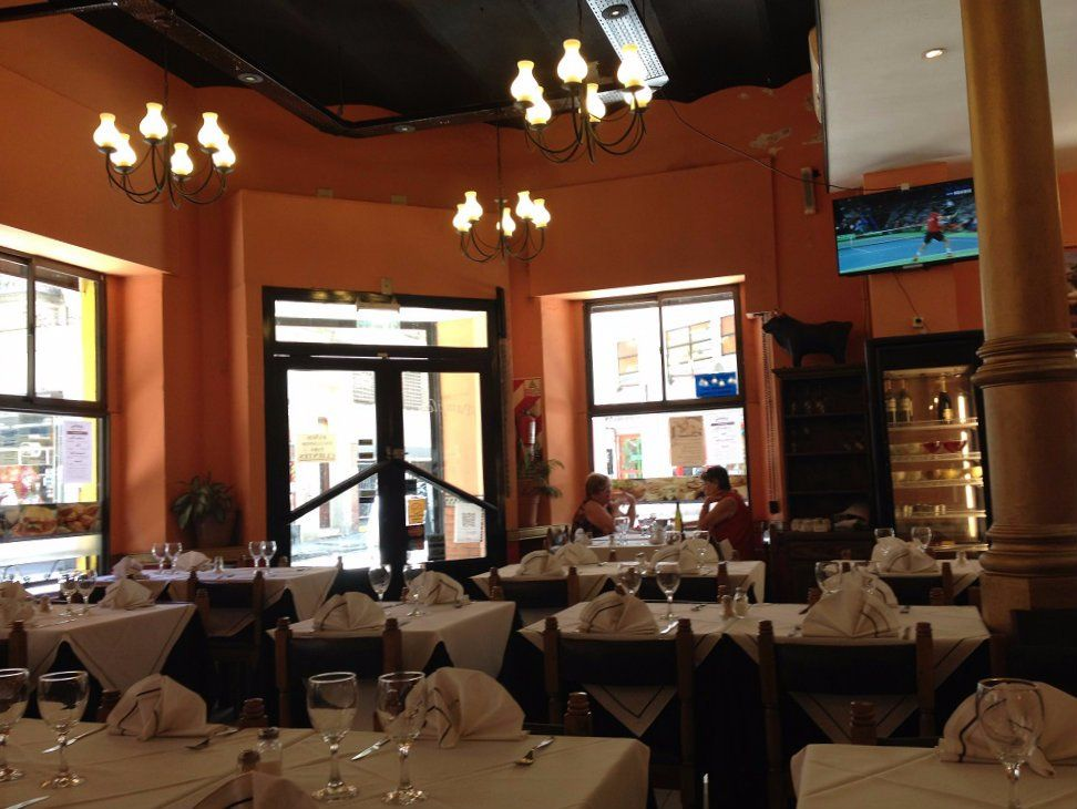 Pamplona Rivadavia Y Uruguay Pamplona Restaurantes Buenos Aires