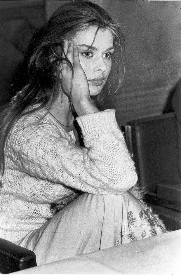 Zdjęcie numer 13 w galerii - Nastassja Kinski w latach 70. była seksbombą, a widzowie ją kochali. Dziś ma 56 lat i... będziecie zachwyceni!