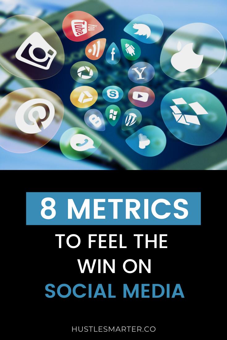 Social Media Marketing Tips | 8 Metrics To Feel Th