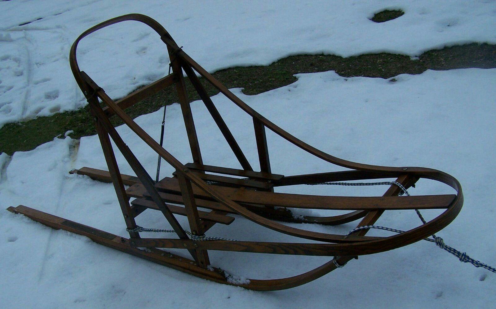 dog sled for sale