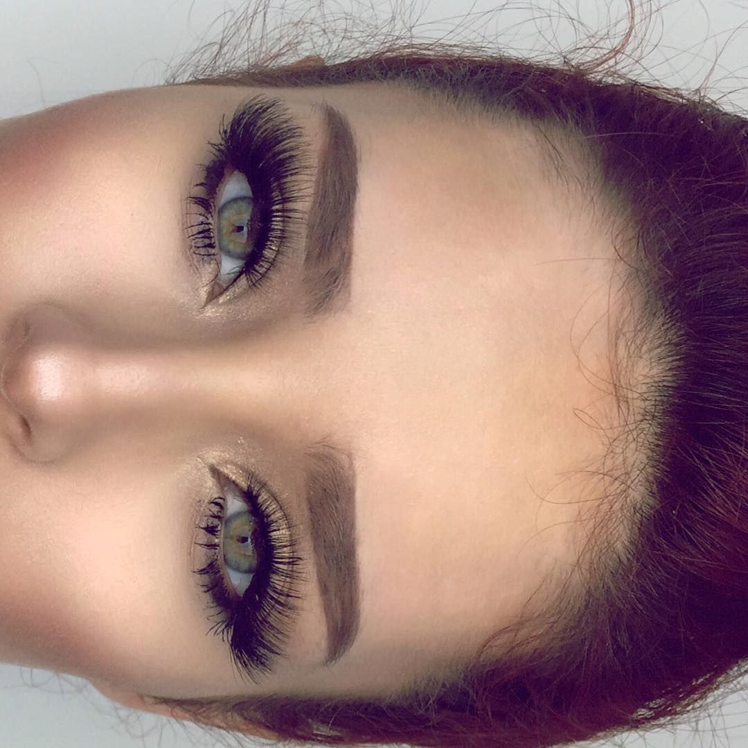 IG lupescuevas makeup (With images) Eyebrow makeup