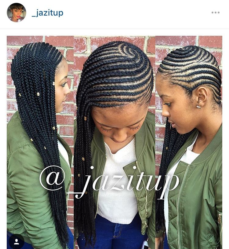 Pin by Sheena Roberson on Box Braids