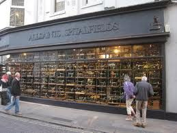 cool shop fronts brighton - Google Search