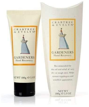 Gardeners Hand Recovery Scrub 100g Crabtree Evelyn Crabtree
