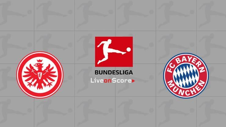 Eintracht Frankfurt Vs Bayern Munich Preview And Prediction Live Stream Bundesliga 2019 2020 Allsportsnews Bundesliga Fo Bayern Bayern Munich Union Berlin