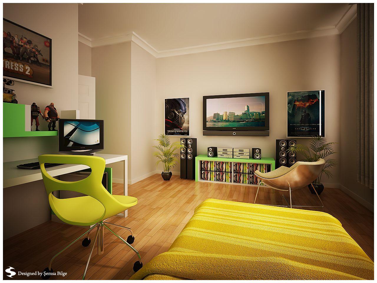 Teenage Room Designs & Teenage Room Designs | DECORACION | Pinterest | Teenage room Teen ...