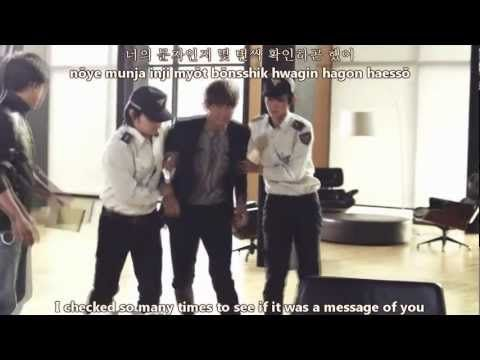 2AM - You Wouldn't Answer My Calls [english subs +