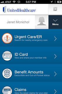There S An App For That United Healthcare S Health4me